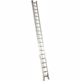 Louisville 40' Aluminum Extension Ladder - 300 lb Cap. - AE2240