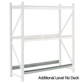 "Additional Level 72""W x 24""D No Deck"