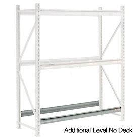 "Additional Level 72""W x 24""D No Deck"