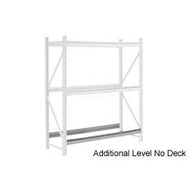 "Additional Level 96""W x 48""D No Deck"