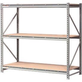 "Additional Level 96""W x 36""D Wood Deck"