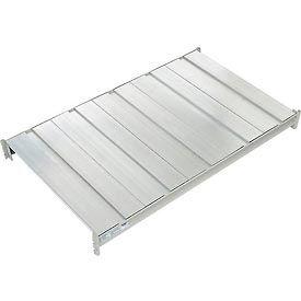 "Additional Level 60""W x 36""D Steel Deck"