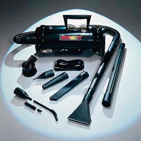 DataVac® Pro 1.17 Hp Vacuum Blower Computer Cleaning System - 117-117841