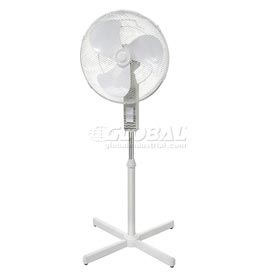 Fans Office Fans Tpi 16 Quot Oscillating Stand Fan Osf 16