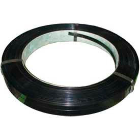 """Steel Strapping 3/4"""" x .020"""" x 1,960'  16"""" x 3"""" Core"""