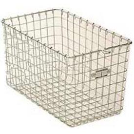 """Penco Steel 962-1 Wire Basket 9""""W"""