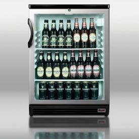 Summit SCR600BLBI - Counter Height All-Refrigerator
