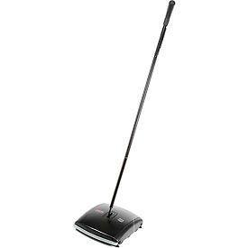 Rubbermaid Mechanical Sweeper Dual Brushes - FG421388BLA