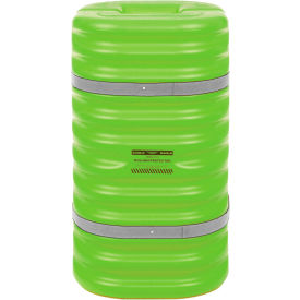 """Eagle Column Protector, 8"""" Column Opening Lime, 1708LM"""