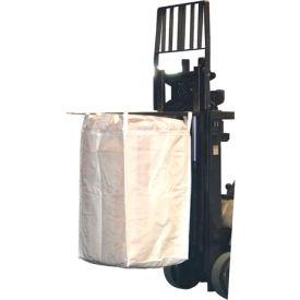 """Fabric FIBC Bulk Bag 36""""W X 36""""Lx 55""""H - Pkg Qty 5"""