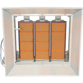 Heaters Infrared Gas Sunstar Natural Gas Heater