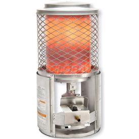 SunStar Propane Heater Infrared, RCH100-L9A, 95000 Btu