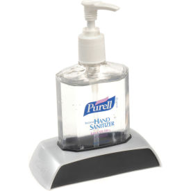 Purell Desktop Hand Sanitizer Dispenser With Holder - 12/Case 9614-12
