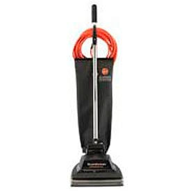Hoover® GUARDSMAN Bag Upright Commercial Vacuum - C1431-010