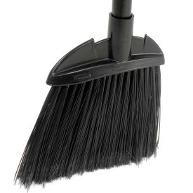 Rubbermaid® Lobby Broom FG637400BLA - Pkg Qty 6