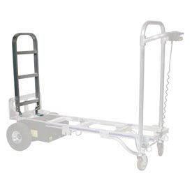 """30""""L Folding Nose 220343 for Wesco® Powered CobraPro Convertible Hand Truck"""