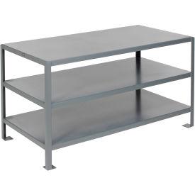 60 X 30 3 Shelf Machine Table