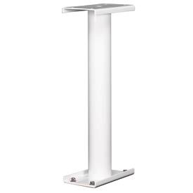 """Jayco LLA30SMP 30"""" Surface Mount Aluminum Post For Standard White"""