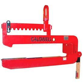 Caldwell C-Hook Pipe Lifter CPL-6 12,000 Lb. Capacity