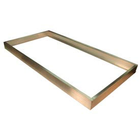 Radiant Ceiling Panel Surface Frame For 2'X2'