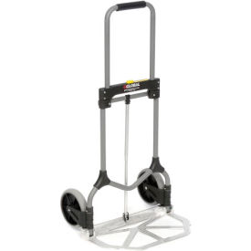 Best Value Folding Hand Cart 200 Lb. Capacity