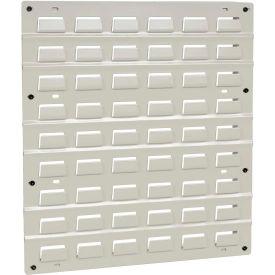 18 x 19 Louver Panel-Tan