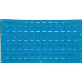 36 x 19 Louver Panel-Blue