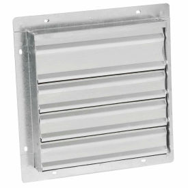 "TPI Shutter For 16"" Guard Mounted Exhaust Fan CES-16G"