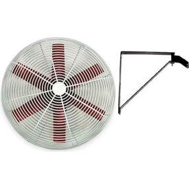 """Multifan 20"""" Wall Mount Basket Fan 245777 1/3 HP 5500 CFM"""