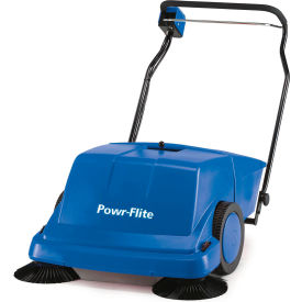 """Powr-Flite® 36"""" Battery Powered Sweeper - PS900BC"""