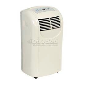Airwell-Fedders® Portable Air Conditioner AZ6P09S2A  -  9000 BTU