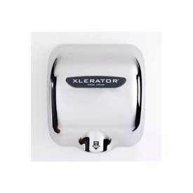 Xlerator® Hand Dryer  - Chrome Plated 220/240V - XL-C-220