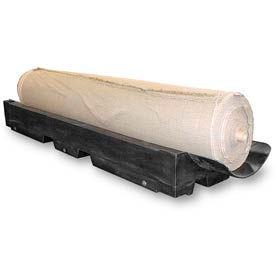 Plastic Pallet 101X50X14 1500 Lbs. Capacity