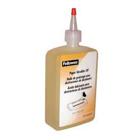 Fellowes ® Powershred® Shredder Oil & Lubricant - Pkg Qty 6