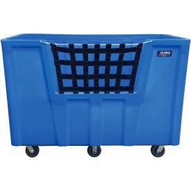 Cargo Net 518182-00 for Dandux Big Blue 64 Bushel Bulk Handling Truck