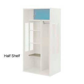 Penco Patriot Locker Accessory Half Shelf 24Wx15D Champagne