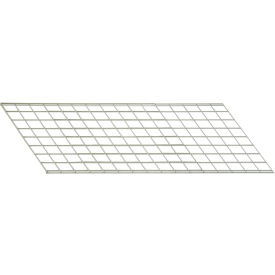 "Wire Mesh Deck 60""Wx48""D"