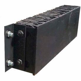 "Durable Dura-Soft Dock Bumper B5510-14-DS 16""W x 5-1/2""D x 10""H"