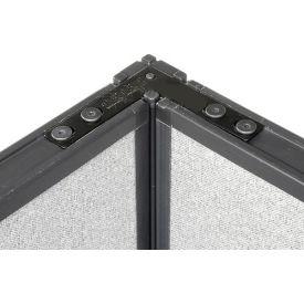 "90 Degree Corner Connector Kit For 42"" Panel"