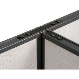 """3 Way Connector For 42"""" Panel With Filler"""