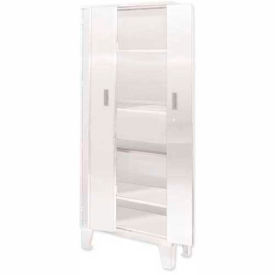 Additional Stainless Steel Shelf 36x24