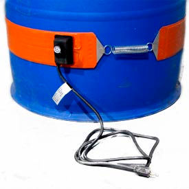 Drum Heater for 5 Gallon Plastic Pail - 230V, 150W