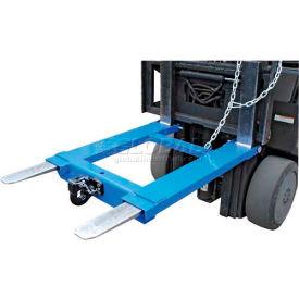 Vestil Forklift Tow Base Towing Pintle