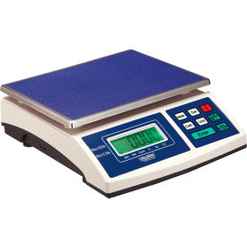 Electronic Counting Scale 60 Lb Capacity x 0.005 Lb Readability