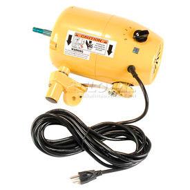 """1/2 HP Motor For Global 30"""" Deluxe Pedestal Fan Model 652299Y Yellow"""