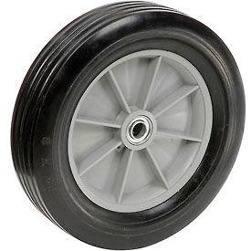 "Replacement 12"" Rubber Wheel for HD & Extra HD Tilt Trucks"