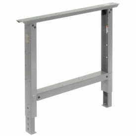 "Adjustable Height 29"" To 35"" Leg For 36"" Benches"