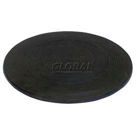 "Vestil Manual 24"" Diameter Turntable TT-24-7/8 7/8""H 1000 Lb. Capacity"