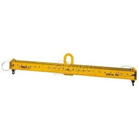 Caldwell Adjustable Lifting Beam 17-1.1/4-6 2500 Lb. Capacity
