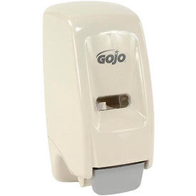 GOJO 800 Series Dispenser - 800 mL White 9034-12